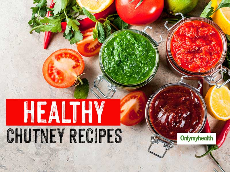Healthy Chutney Recipes: Spicy Chutney Recipes To Add A Zing To Your Meals