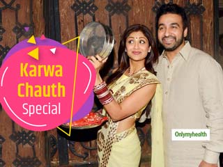Karwa Chauth Special: 5 Easy Tips To Rejuvenate Your Married Life