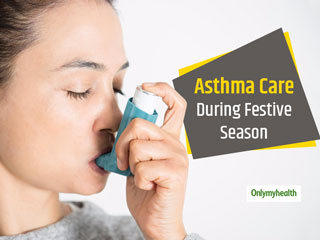 Asthmatics! Here Is Your Shield To Calm Asthma Symptoms During This <strong>Festive</strong> Season