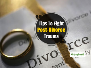 World Trauma Day 2019: Tips To Cope With <strong>Post</strong>-Divorce Trauma