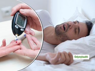 Sleep Apnea In Diabetics May Cause Blindness: Study