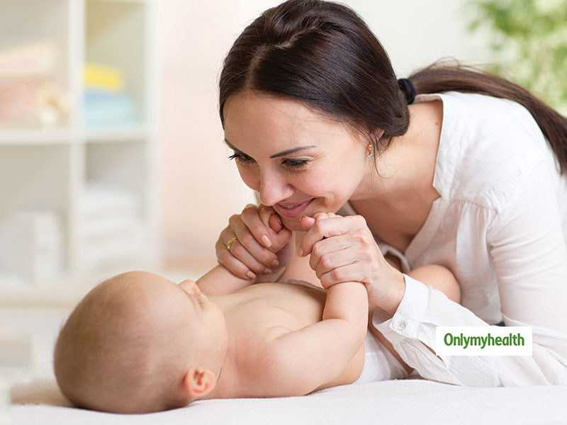 Know Important Things Required For a Baby Massage And Its Benefits On The Infant's Health