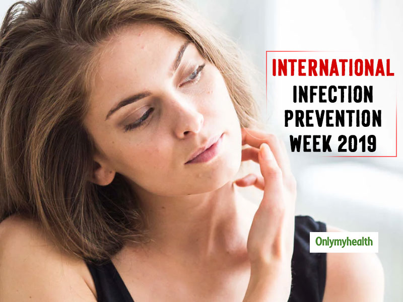 International Infection Prevention Week: Easy Tips To Avoid Fungal Infections Related To Head And Skin