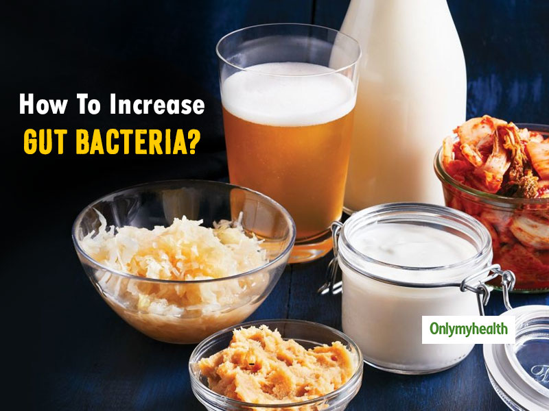 Good Bacteria Are Essential For Gut Health, Here Are 5 Ways To Increase Them