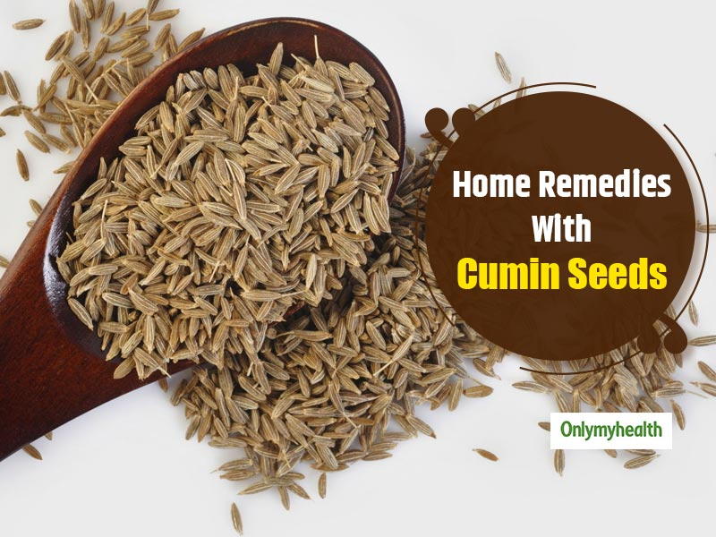 Cumin Seeds Home Remedies: Here's How Jeera Can Fix Multiple Health Issues