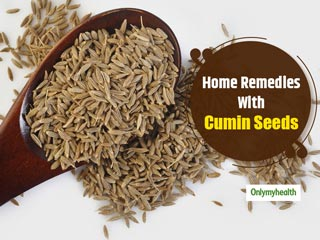 Cumin <strong>Seeds</strong> Home Remedies: Here's How Jeera Can Fix Multiple Health Issues