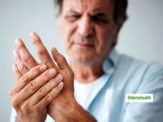 Arthritis and cold: How To Take Care Of Your Joints & <strong>Bones</strong> During Winters