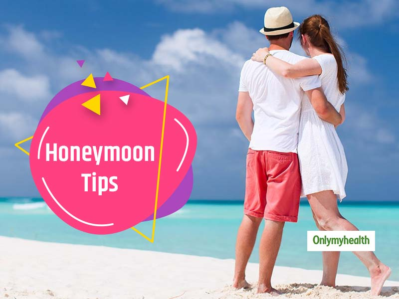 5 Things To Keep In Mind While Planning Your Honeymoon With Your Partner