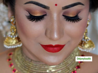 Dressing Up And Getting <strong>Makeup</strong> Right For Diwali