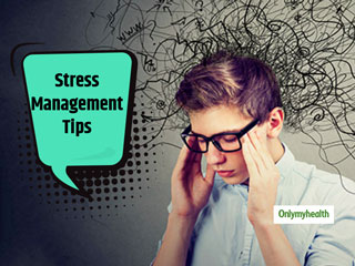 Manage <strong>stress</strong> effectively: Dr. Satish Kale