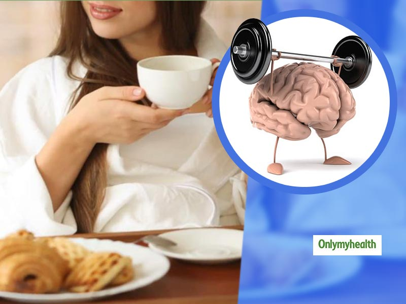 Morning Tea Improves Brain Health: Study
