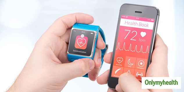 wearable technology for heart care