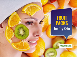Seasonal Change <strong>Skin</strong> Care: Apply These Two Fruit Face <strong>Packs</strong> To Tackle Dry <strong>Skin</strong>