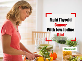 World <strong>Iodine</strong> Deficiency Day 2019: How Does Low <strong>Iodine</strong> Diet Help Prevent Thyroid Cancer