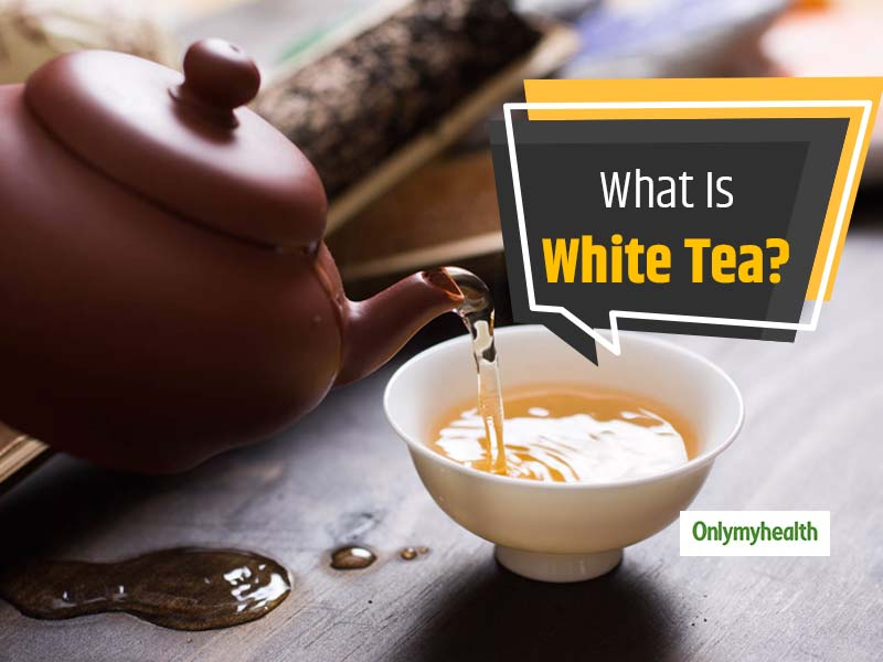 White Tea: Another Prominent Member Of The Healthy Teas Clan
