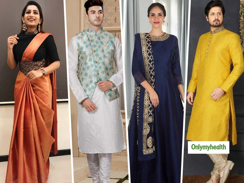 Diwali Special: Guide To Wear The Perfect Outfit For Office Diwali Party