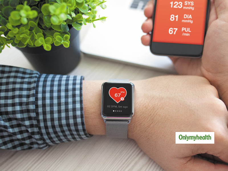 Smartphone And Health-App Users Are At A Lesser Risk Of Heart Diseases, Says A Studies
