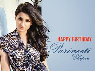 Parineeti Chopra Birthday Special: Her Transformation From Fat To Fit Is Commendable