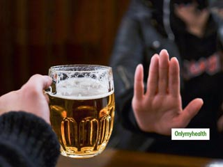 Say 'No' To Alcohol On These 5 Occasions