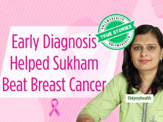 True Story: A Breast Removal Surgery, Chemotherapy And Radiation Gave Sukham A New Lease Of Life