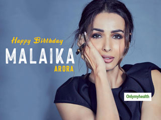 Happy <strong>Birthday</strong> Malaika Arora: Here's How The <strong>Birthday</strong> Girl Maintains Toned Washboard Abs