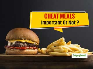 Cheat Meal Once A <strong>Week</strong>: Is It Good For You?