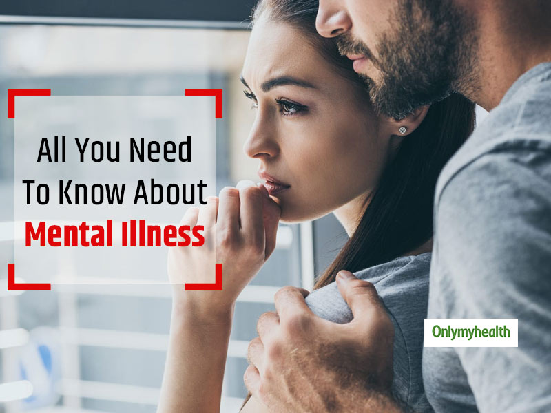Mental Illness: Myths and Facts That We All Should Know About