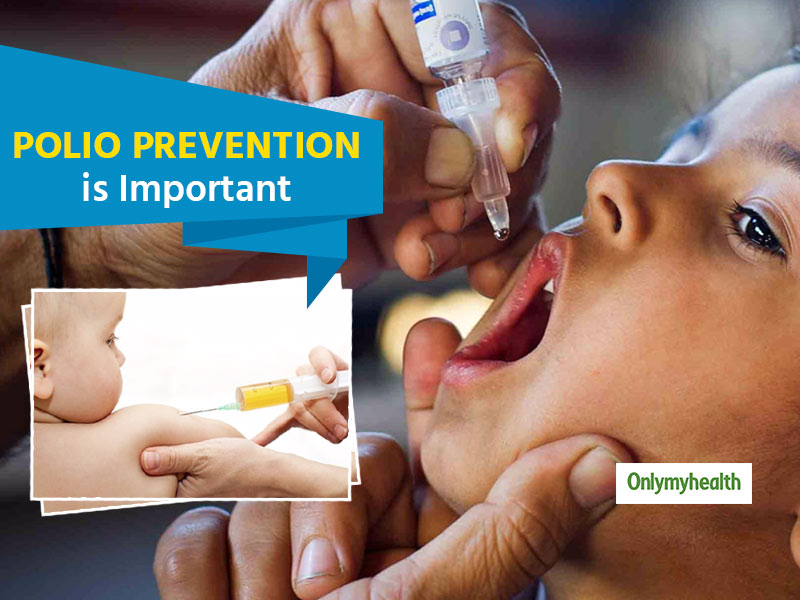 World Polio Day 2019: Polio Drop or Injection, What Is Better?