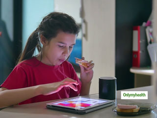 <strong>Children</strong> Who Spend Hours On iPad Get Easily Addicted To Caffeine: Study
