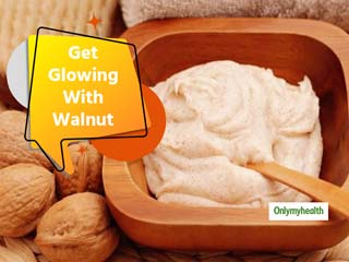 Try Walnut Face Pack To Get Instant <strong>Glow</strong> This Festive Season