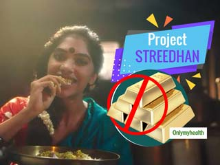 Streedhan: This Dhanteras Forget Gold #InvestInIron