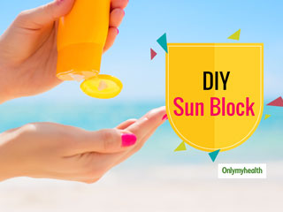 Why It Is Important To Apply Sunscreen? <strong>Benefits</strong> and DIY Sunscreen At Home