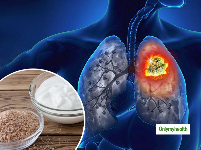 High Fibre And Yoghurt Could Reduce Lung Cancer Risk: Study