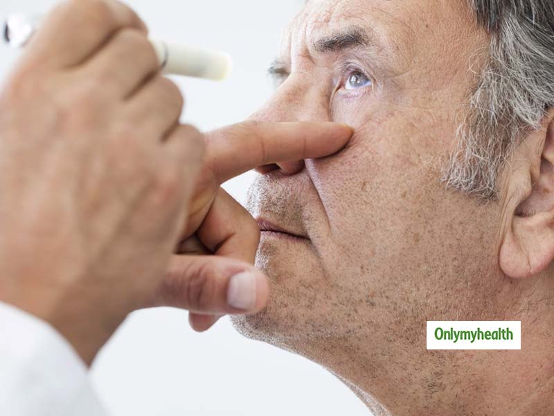 Common Eye Problems Found in The Elderly