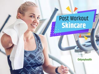 The Importance Of <strong>Post</strong>-Workout Skincare Regime