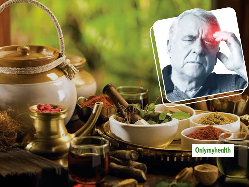 Here's Some Ayurvedic Treatments For Stroke Prevention