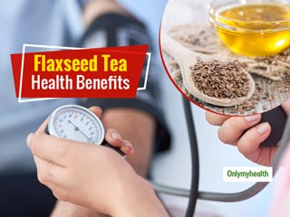 World Vegan Day 2019: Here's Some Unknown Health Benefits Of Flaxseed Tea