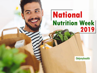 National Nutrition Week 2019: Essential <strong>Nutrients</strong> For Men And Its Benefits On Health