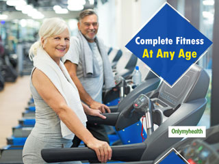 Never Too Late To Start <strong>Exercising</strong>: Get Fit At Any Age As Per The Study