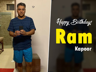 <strong>Happy</strong> <strong>Birthday</strong> Ram Kapoor: His Journey From Fat to Fit Through Intermittent Fasting Is Every Bit Inspiring
