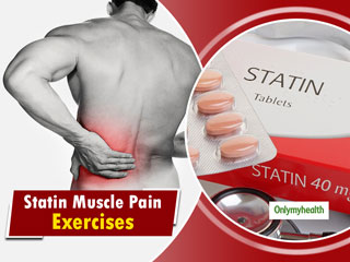5 <strong>Exercises</strong> To Reduce Statin <strong>Muscle</strong> Pain