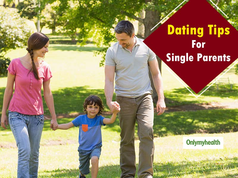 5 Helpful Dating Tips For Single Parents Who Are Ready To Mingle