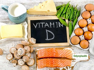 Optimal Levels Of Vitamin D Could Prevent Rickets And Osteoporosis