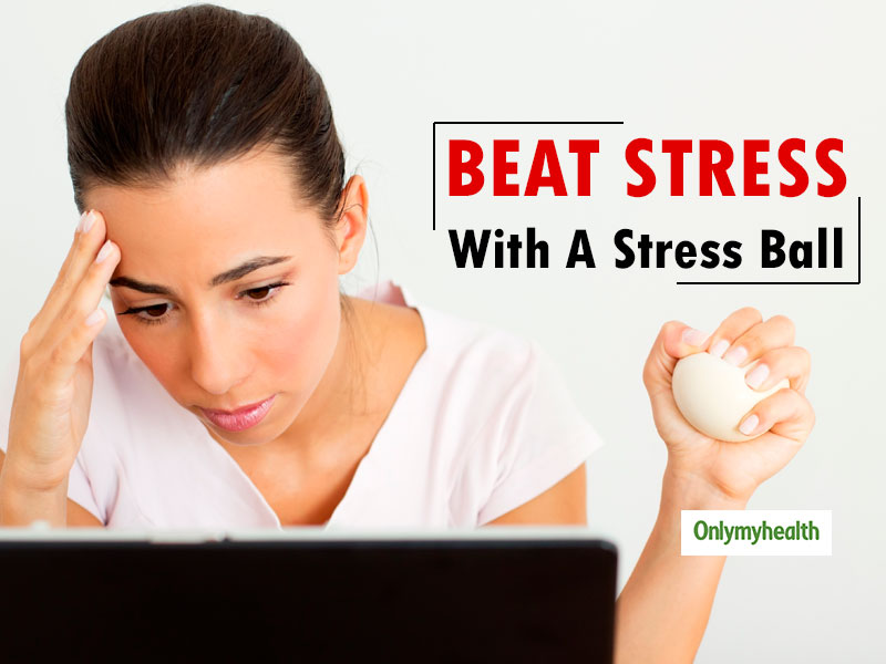 Health Benefits of Using Stress Balls: Do These Really Work?