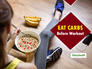 Study: If You Are A Daily Gym Goer You Must Eat Carbs Before Hitting The Gym