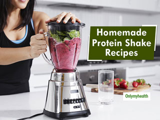 National <strong>Nutrition</strong> Week: 4 Post-Workout Protein Shake Recipes To Aid Weight Loss