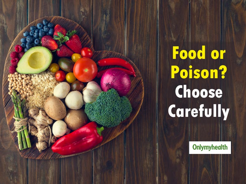 National Nutrition Week 2019: Foods That Might Be Carcinogenic In Nature