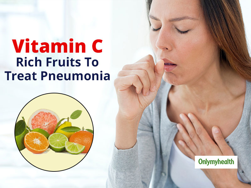Fruits Like Apple And Oranges Can Protect You From Pneumonia, A Study Says