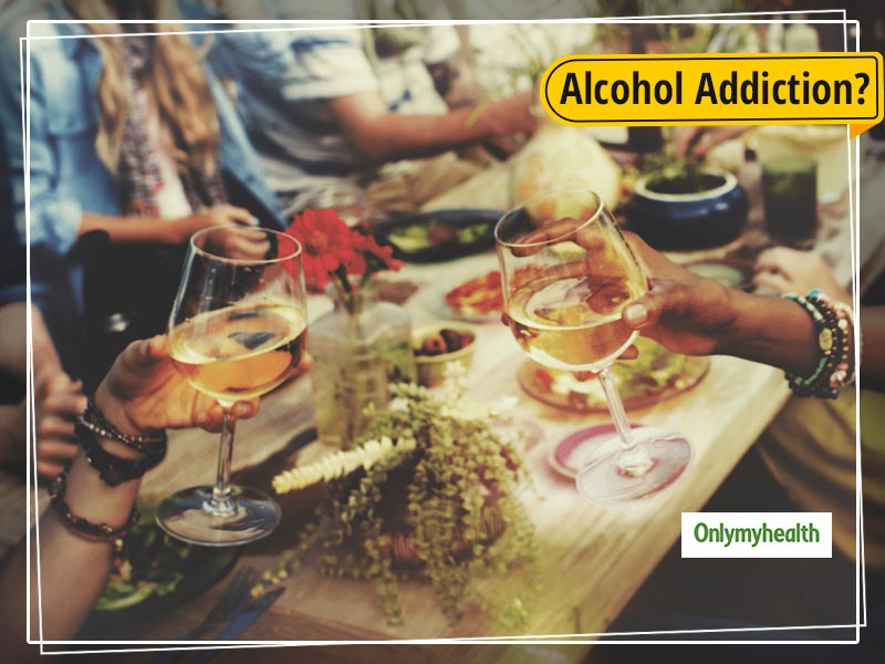 Alcohol Consumption: Are You On The Verge Of Addiction?