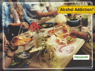 Alcohol <strong>Consumption</strong>: Are You On The Verge Of Addiction?